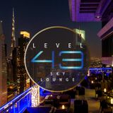 Deep in it 26th may 2015 @ level 43 Rooftoop Lounge Dr Beat !