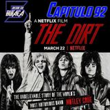Capitulo 92: THE DIRT