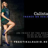 Calixta - Trance On Heels 30