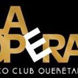 Mixtape Final DJ 1990 - La Opera Discotheque, Lado A