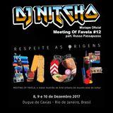 DJ NITCHO :: Mixtape Oficial MOF 12 :: RAP+REGGAE :: feat. Russo Passapusso