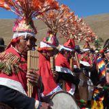 That's All Folk! América Vol.14: Perú e Bolívia.