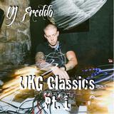 DJ Freddo - UKG Classics pt.1