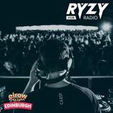 RYZY Radio #038 - Elrow Town Edinburgh