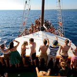 Croatia Boat Party Mix 2015