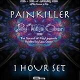 PSY- TAKEOVER Hosted by Lisa Owen on AH.FM ( PAINKILLER )