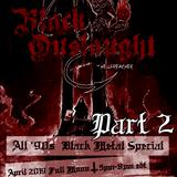Black Onslaught '90s Black Metal Special Part 2