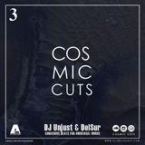 Cosmic Cuts Show 3