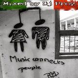 Dj Proz - Quattro For Recel Mix