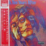 Ten Years After – Ssssh.  1970  Japan