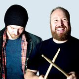 Sticks show with Jonny and the Baptists & Carl Donnelly