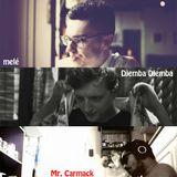 Diplo and Friends on BBC Radio 1Xtra feat. Mele, Djemba Djemba & Mr Carmack 06/02/13