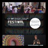 CJ Art - set recorded @ Festiwal Przenikania (Warsaw - Poland) [20.05.2017]