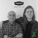 Communion Presents on Radio X (5th Mar)
