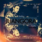 Oblivio Records Podcast | Sonido Organico 056 ft JUANGORA (Colombia) | hosted by PABLoKEY 10.20.14