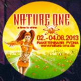 Kerstin Eden for Century Circus - Nature One 2013