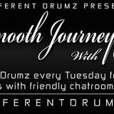 THE SMOOTH JOURNEYS SHOW AT DDZ W/ GREEKBOY AND MC JORDAN