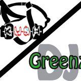 DJ Kush | DJ Greenz Collab mix