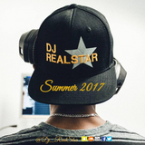 @DJ_RealStar Live at Uncle Fort's house : The Sounds of life