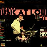 DJ DALEY MUSICATLOUD MIXTAPE