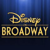 GUEST APPEARANCE: Broadway Bound - Disney (2-24-16)