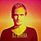 STEREO SPECIAL@2 DJ DEREKA (LIVE DJ SET MARCH 2013)