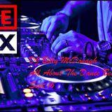 All About The Dance Beatz Sept 16 - DJ Billy McD