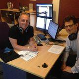 TW9Y 9.7.15 Hour 1 Ned Bigham Special with Roy Stannard on ww.seahavenfm.com