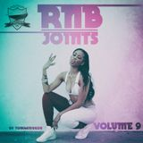 RnB Joints Volume 9  mixed by Tomagiddeon