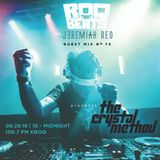 ROQ N BEATS with JEREMIAH RED 9.29.18 - GUEST MIX: THE CRYSTAL METHOD