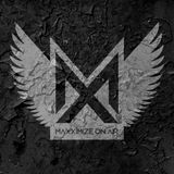 Blasterjaxx - Maxximize On Air 222