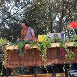 Live at BOOM Festival, Sacred Fire 2014