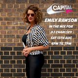 Emily Rawson Captal Xtra mix for Charlsey (90s, 00s, Now, Hiphop, RnB, Dancehall)