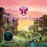 Sven Vath @Tomorrowland 2012