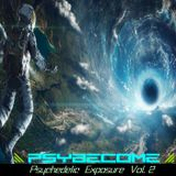 PsyBecome - Psychedelic  Exposure  Vol. 2