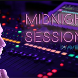 AVEL S - Midnight Sessions Episode 001   (07_09_2017)