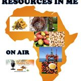 Did you Miss Resource in Me (Africa)