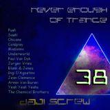 Never Enough of Trance episode 0038