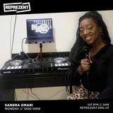 Sandra Omari   1st June 2020
