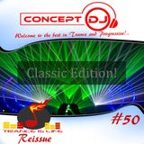 Trance is Life Reissue #50 [Special Classic Edition] (24.01.2017)