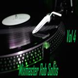Urban Megamix Vol 4 (2018) - Mixmaster Rob Soltis