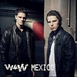 W&W Live ASOT 550 (Den Bosch, NL)