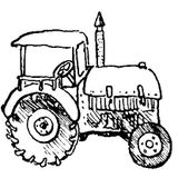Dingchyan - Traktorist