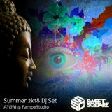 Atøm - Summer 2k18 Dj Set