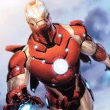 p150 The Last 3 Avengers do Superheroes