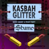 Kasbah Glitter: SHAME, le 10 novembre 2016 @Café de la Presse, Paris