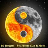 DJ Iorigam - Set Promo Sun & Moon ( Setembro 2014 )