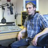 Radio Reverb Show 12 January 2012