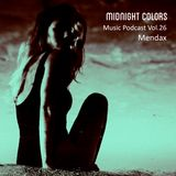 Midnight Colors Vol.26 Mendax