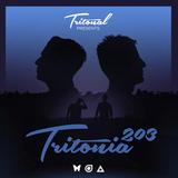 Tritonia 203